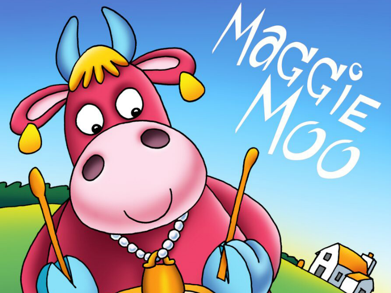 Moo Music – Musical fun for your little one