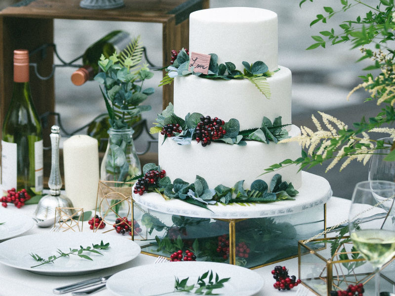Decorate Your Christmas Cake Workshop – 2 Dec