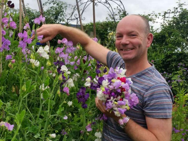 Spring Summer Floral Art Course 2018