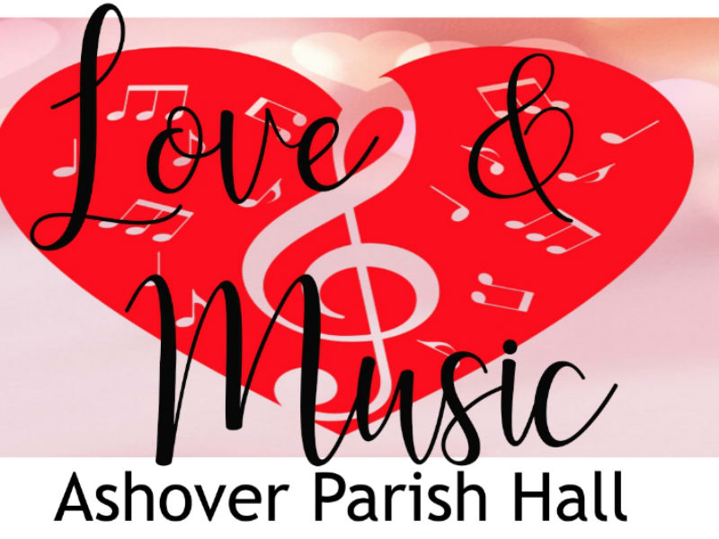 """Chesterfield G&S Society to perform their Spring Concert  on a theme of """"Love & Music."""""""