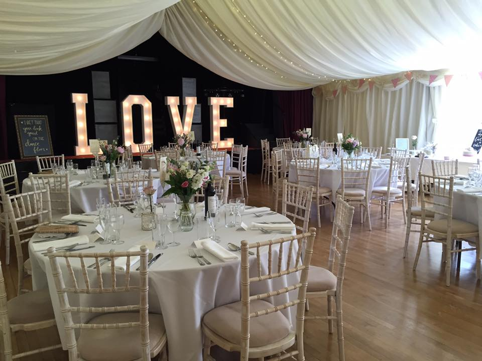 Derbyshire Wedding Venue: finding a fantastic wedding venue