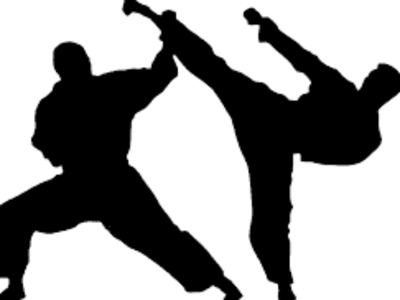 Karate Classes – Mondays from 6.30pm