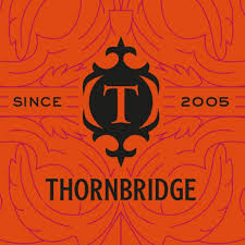 Thornbridge Brewery in the bar!